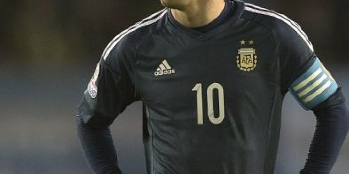 Lo confiesa: Lionel Messi revela su obsesión en el fútbol