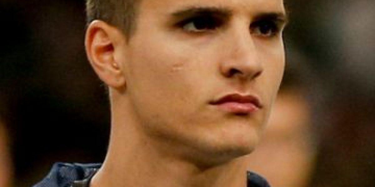 FOTOS: Los guapos futbolistas que hemos descubierto en la Copa América