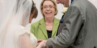 Junto con ellas heredó a sus hijos. Foto:Getty Images
