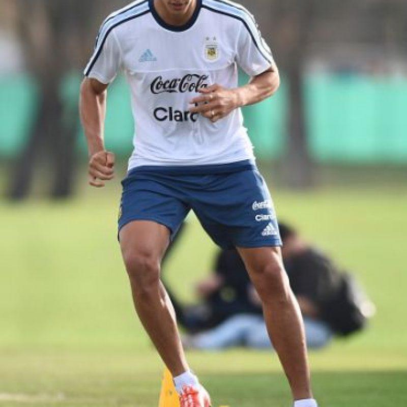 Algo que sus fans ya le comienzan a reclamar a Gerardo Martino. Foto:Vía facebook.com/AFASeleccionArgentina
