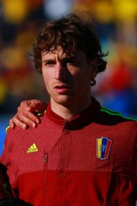 10. Fernando Amorebieta (Venezuela) Foto: Getty Images
