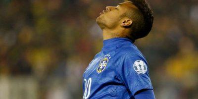 La dura sanción que podría enfrentar Neymar en la Copa América