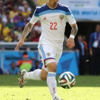 4. Andrey Yeschenko Foto:Getty Images