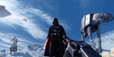 """Star Wars: Battlefront"" Foto: Electronic Arts"