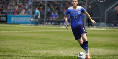 3) Mayor confianza en la defensa. Foto: EA Sports