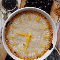Reloj de pulso. Foto:instagram.com/fresheather