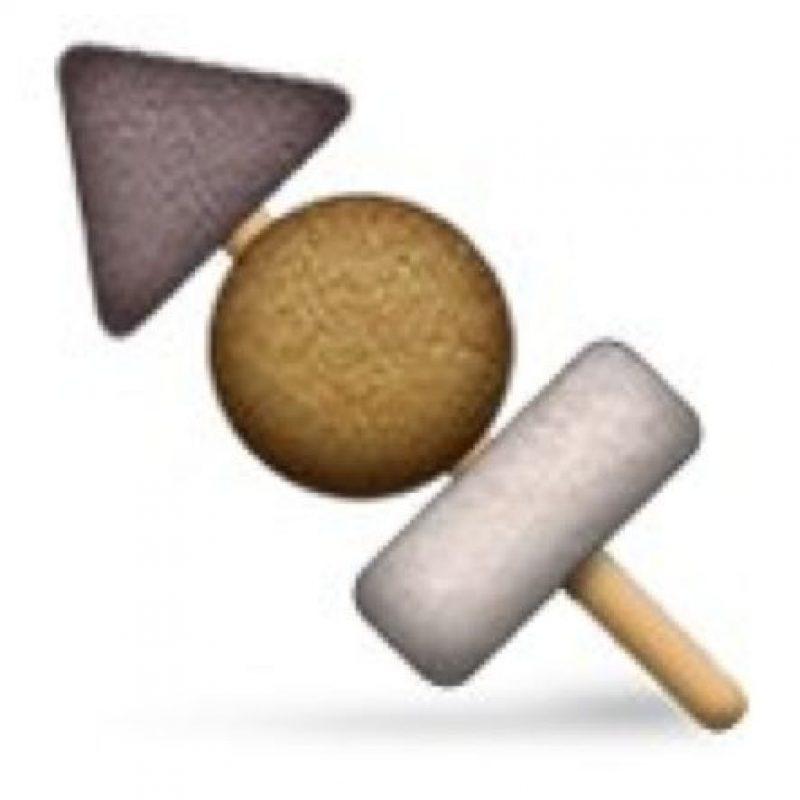 Oden. Foto:emojipedia.org