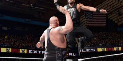 Le falta ganar el Campeonato de Peso Pesado Foto:WWE