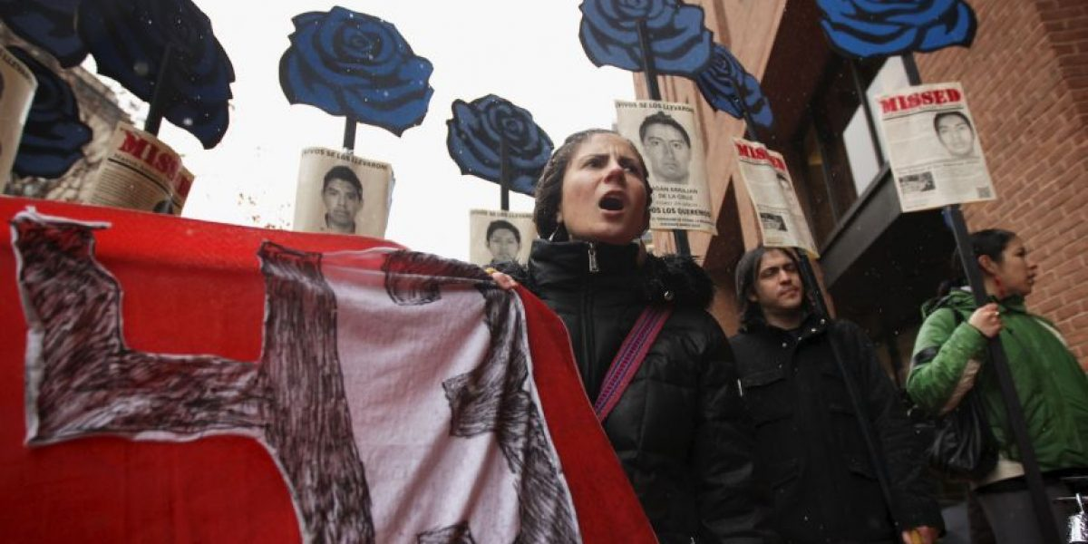 Estos son los 10 países con menos paz en Latinoamérica