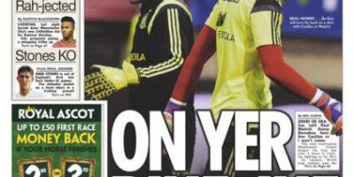 David de Gea pone una condición para fichar por el Real Madrid