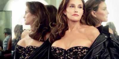 Aunque Caitlyn ha sido comparada con estrellas como Jessica Lange. Foto:vía Vanity Fair