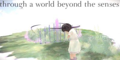 Para conocer el mundo a través de sus sentidos Foto:Xbox