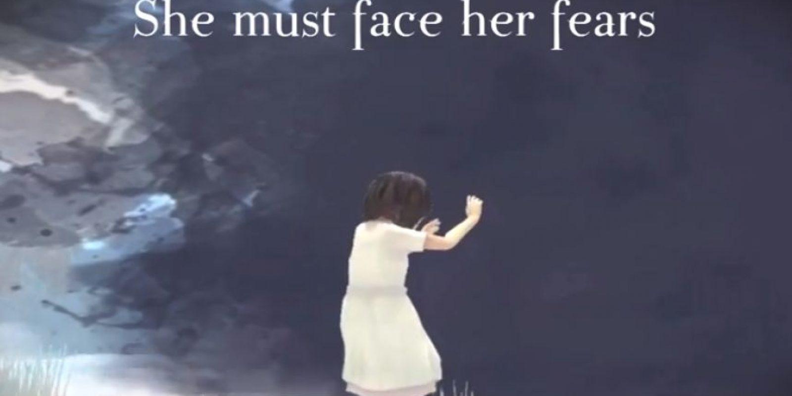 Por lo que enfrentará sus miedos Foto:Xbox