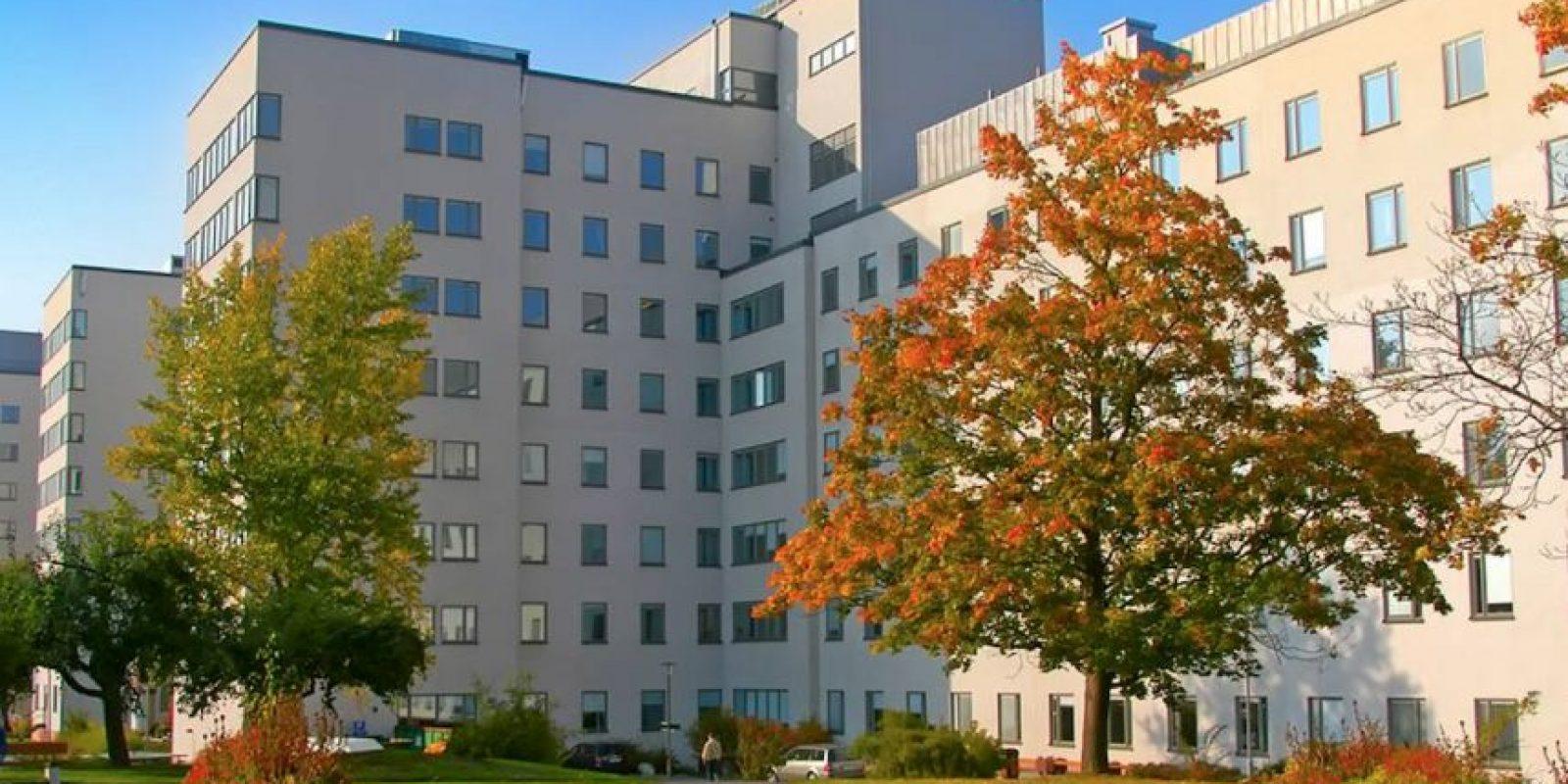 Suecia comenzará atender a hombres agredidos sexualmente. Foto:Vía Facebook.com/sodersjukhuset