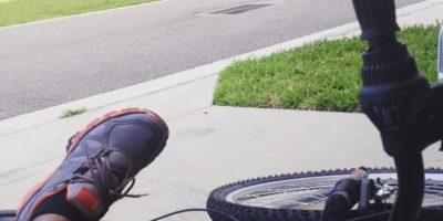 Con este buen regalo invitarás a papá a ponerse en forma mientras da un paseo. Foto:Vía instagram.com/tonysuckr