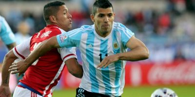El delantero argentino se encuentra con su selección participando en la Copa América. Foto:Vía facebook.com/AFASeleccionArgentina