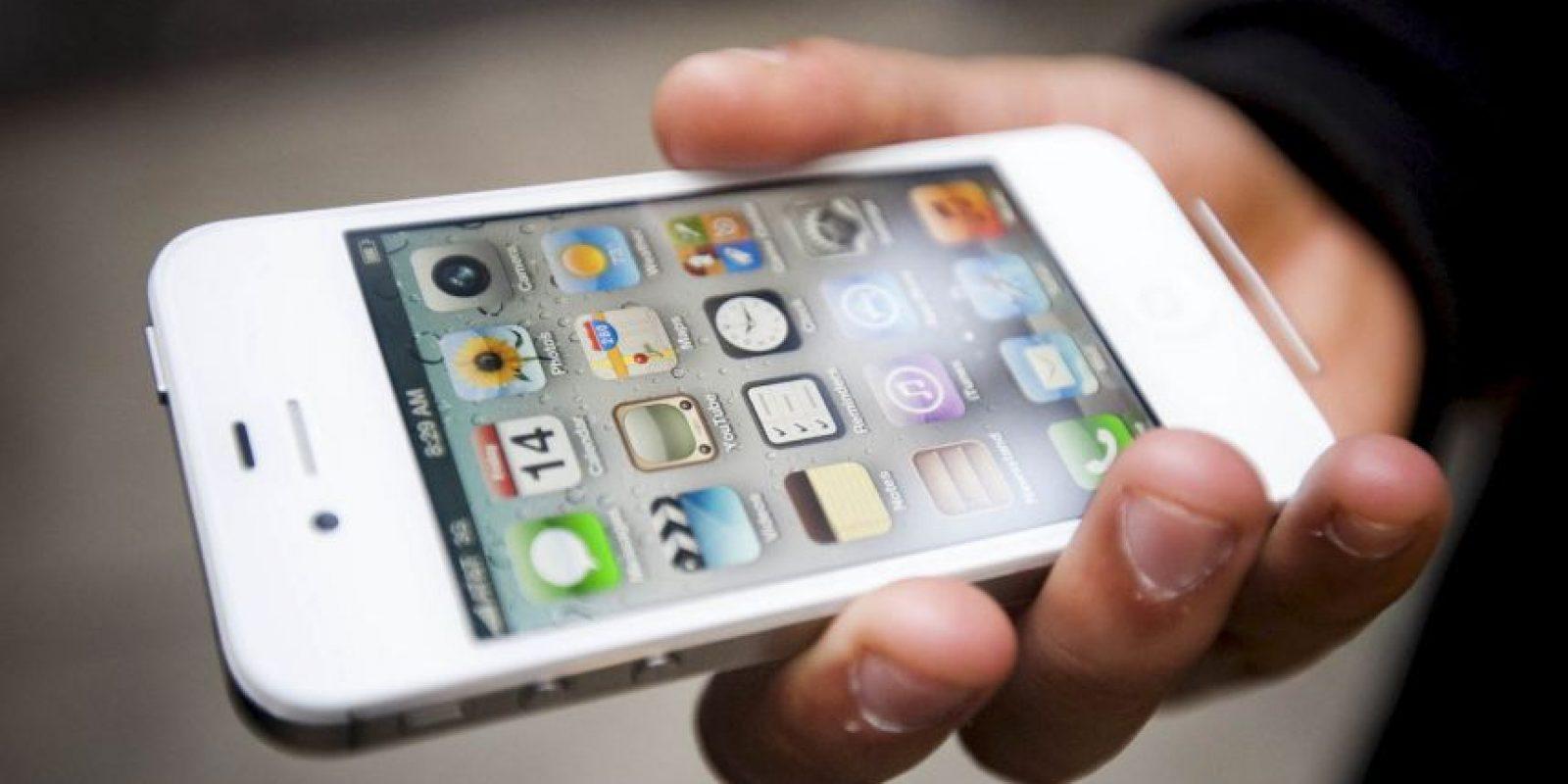 Las aplicación hurtó información de iCloud, Gmail, contraseñas bancarias, 1Password y Evernote Foto:Getty Images