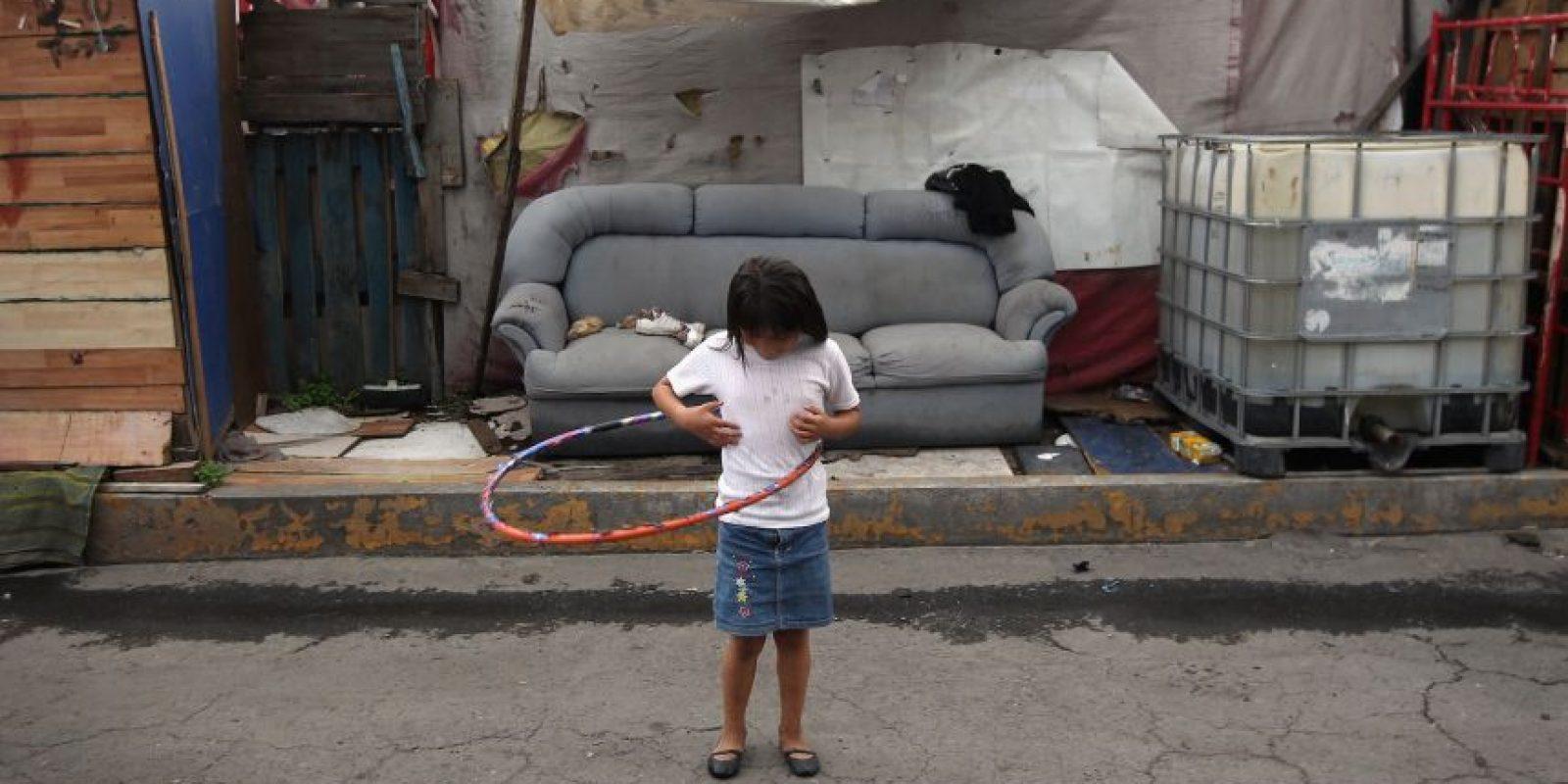 Y por ende también tengan que aportar con el sostenimiento del hogar. Foto:vía Getty Images