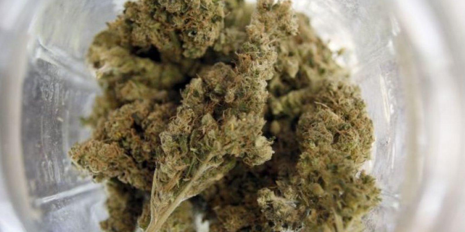 3. Los consumidores de cannabis en la adolescencia tienen un mal desarrollo en la escuela. Foto:vía Getty Images