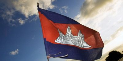 5. Camboya Foto: Getty Images