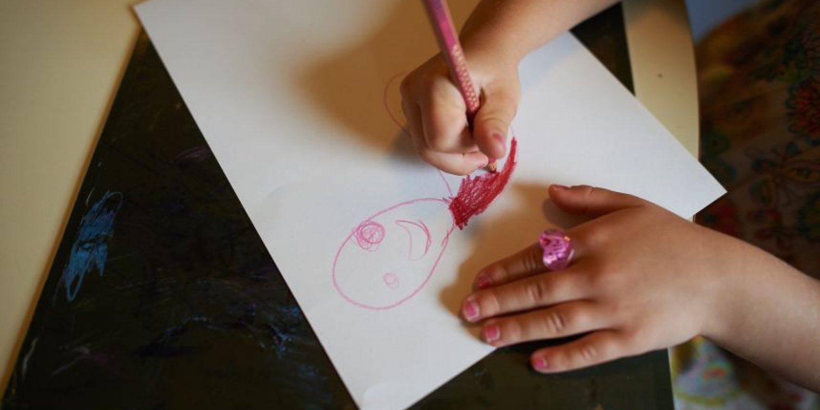 Y de esta manera, es poco probable que sus hijos puedan acceder a mejores ambientes de educación. Foto:vía Getty Images