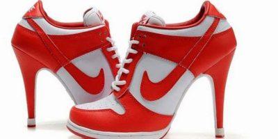 6. Nike lanzó estos y cada adalid del buen gusto en Latinoamérica se rasga las vestiduras. Foto:vía Nike