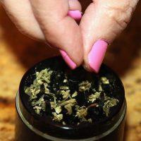 1. Uno de cada seis adolescentes que fuma marihuana regularmente, tiende a hacerse dependiente a ella. Foto:vía Getty Images