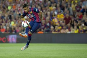 4. La jugada de fantasía que puso furiosos a los futbolistas del Athletic Foto:Getty Images