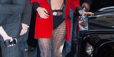 FOTOS: Este es el look de Lady Gaga del que ahora se burlan todos