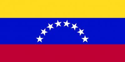 3. Venezuela Foto:Getty Images