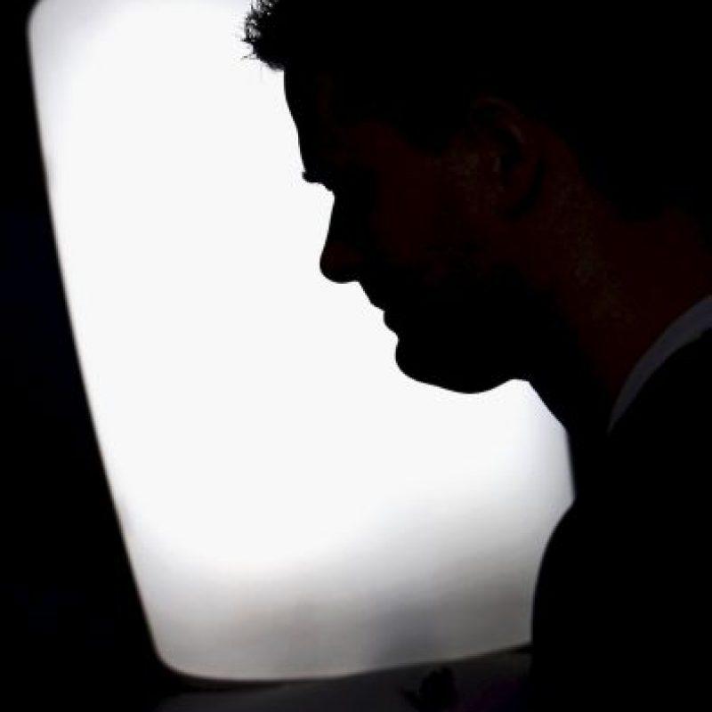 3. Evitar los temas que les deprimen. Muchas personas hablan continuamente de los temas que les han conducido a la depresión, es algo normal ya que es nuestro principal motivo de preocupación. Foto:Getty Images