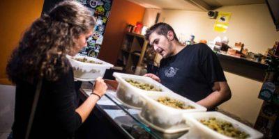 7. Las personas que dejan de consumir cannabis, sufren ansiedad, insomnio, alteraciones del apetito y depresión. Foto:vía Getty Images