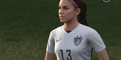 9) Centros peligrosos. Foto:EA Sports