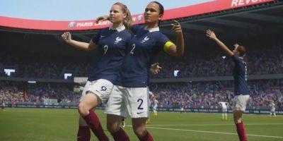 """Con el """"Preparador FIFA"""" aprenderán todos los secretos del juego debido a que se mostrarán opciones para observar su nivel de habilidad, posición en la cancha, consejos y comandos para mejorar sus habilidades. Foto:EA Sports"""