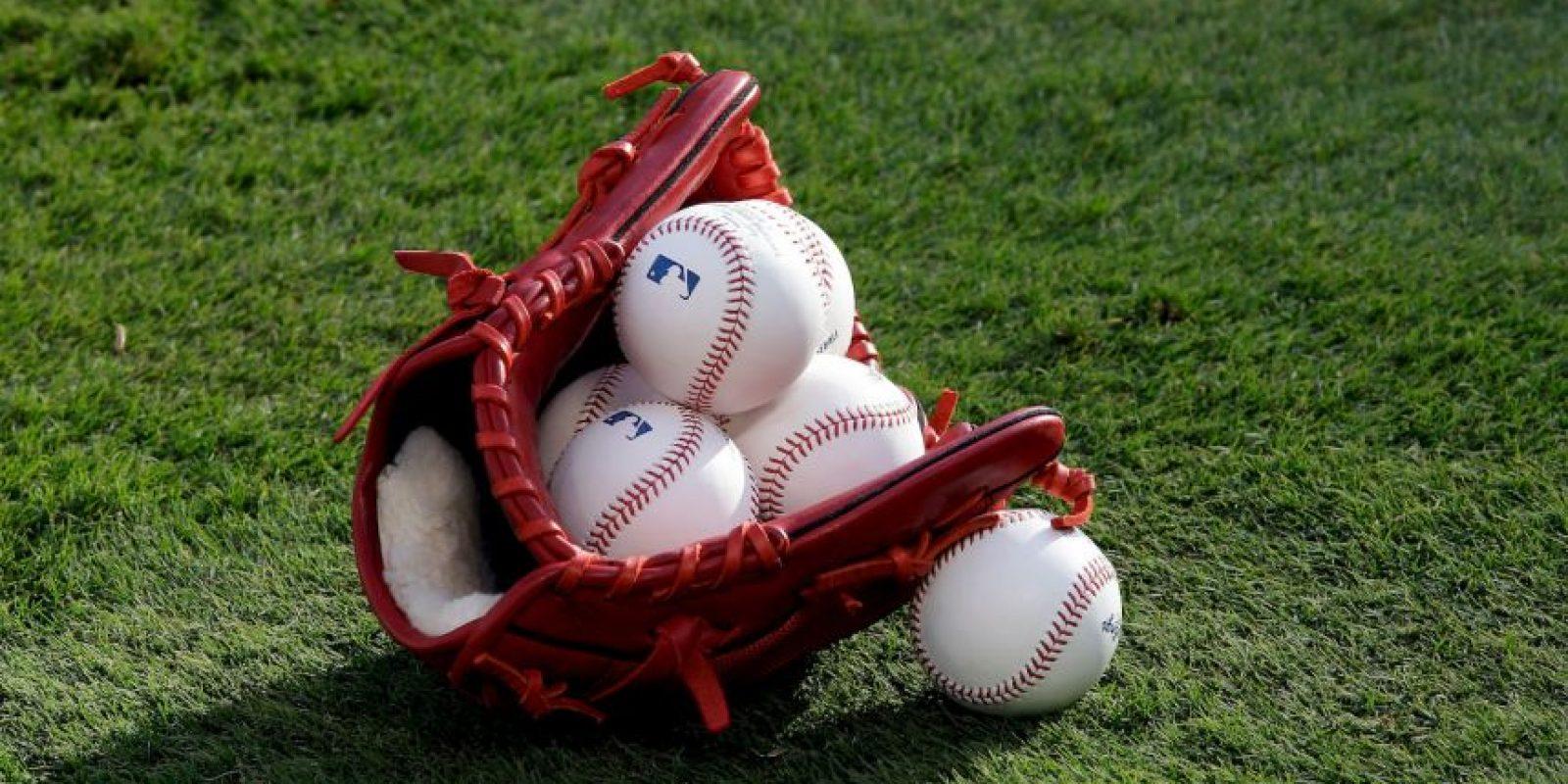 Los venezolanos practican varios deportes, pero ninguno con tanta pasión como el béisbol donde son potencia mundial y tiene grandes representantes en las Grandes Ligas como el tolero de los Tigres de Detroit, Miguel Cabrera. Foto:Getty Images
