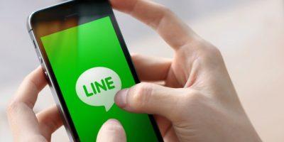 Así es el teclado con emojis de LINE para iPhone