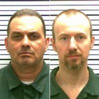Los fugitivos de Nueva York fueron incluidos en la lista de los más buscados. Foto:Policía de Nueva York