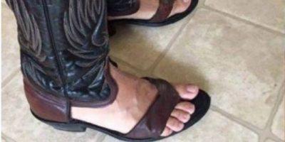 FOTOS: 16 horribles zapatos que jamás debieron existir