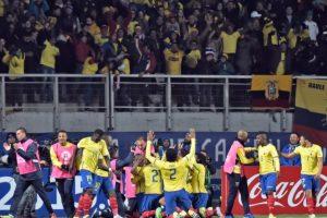 Que Argentina empate o supere a Jamaica. Foto:AFP