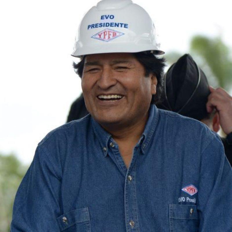 2. El hallazgo triplicará la reserva de hidrocarburos líquidos del país. Foto:AFP
