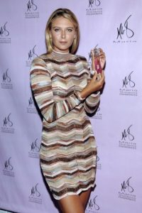 3. Maria Sharapova Foto:Getty Images