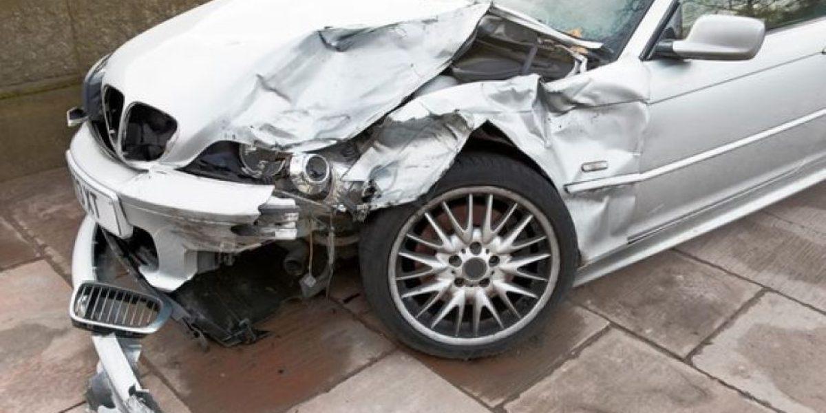 VIDEO: Muere mujer en accidente de auto al persiguir a su infiel esposo