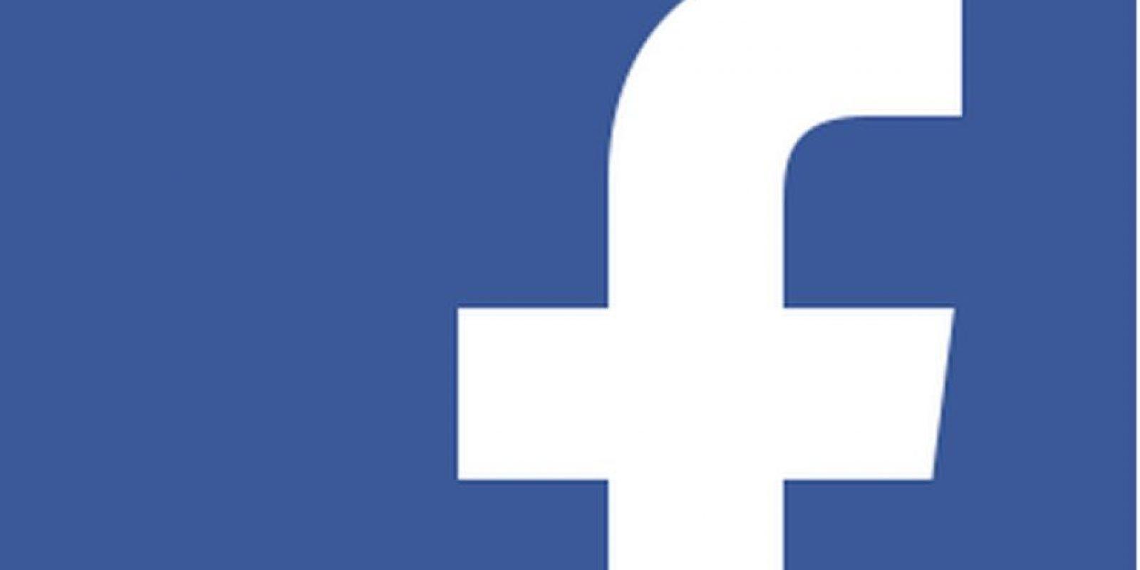 Facebook obtuvo cuatro estrellas Foto:Facebook