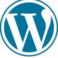 WordPress cinco estrellas Foto:WordPress