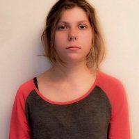 La joven había dejado su casa al menos en tres ocasiones y supuestamente se había involucrado con personas que usaban drogas, afirmaron las autoridades Foto:Facebook/Anastasia Lechtchenko Masney