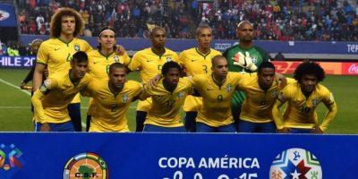 EN VIVO Copa América: Brasil vs. Venezuela, el