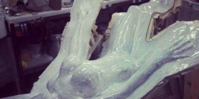 Los moldes en los que son creadas Foto:Facebook.com/abysscreations/photos