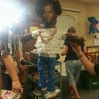 Kanye West Foto:Vía Twitter