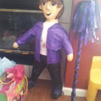 Justin Bieber Foto:Vía Twitter