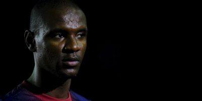 Llegó al Barcelona en junio de 2007 por 14 millones de euros. Foto:Getty Images